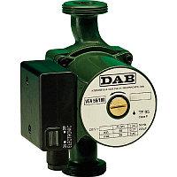 Насос циркуляционный DAB A110/180 XM в комплекте со штуцерами