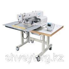 Автоматизированная многофункциональная машина циклического шитья Jack JK-T3020