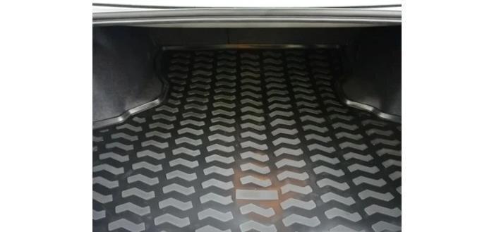 Коврик в багажник Subaru Legacy (2017-2021)