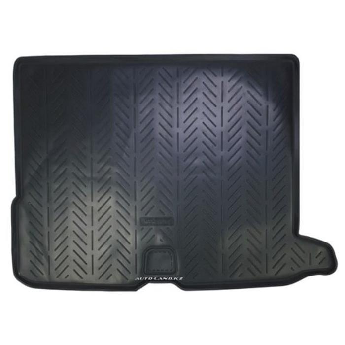 Коврик в багажник Mercedes-Benz GLC (2015-2021) X253