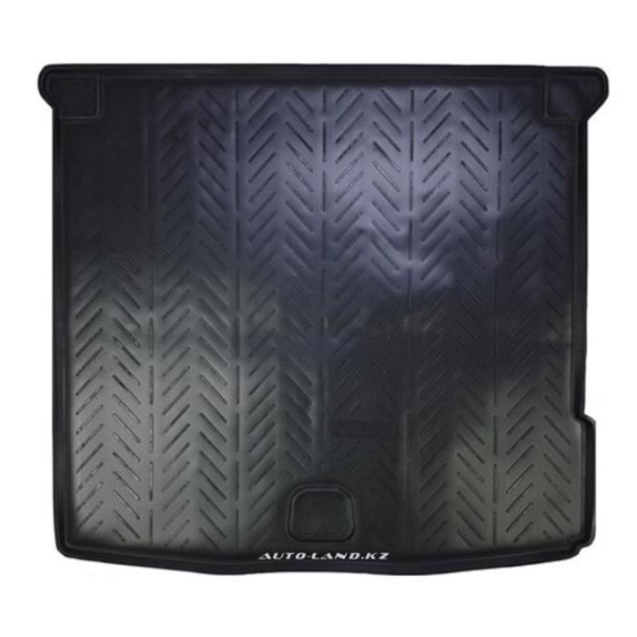Коврик в багажник Mercedes-Benz GLE (2015-2018) (W166)
