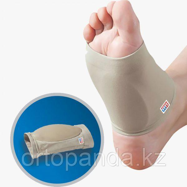 Cтельки ортопедические массажные