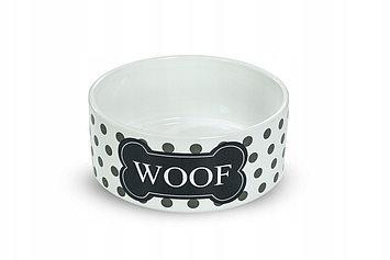 Миска керамическая для животных Woof