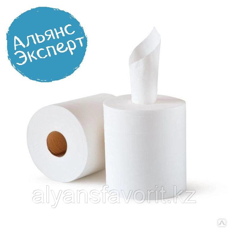 Туалетная бумага с центральной вытяжкой 6 рул.в упковке, 13,5 см*170 м. MUREX