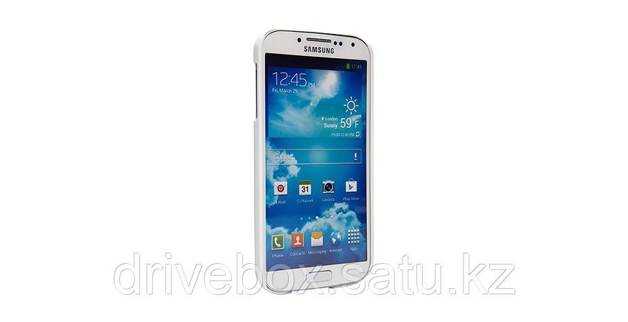 Чехол Thule Gauntlet для Galaxy S4, белый (TGG-104) - фото 3