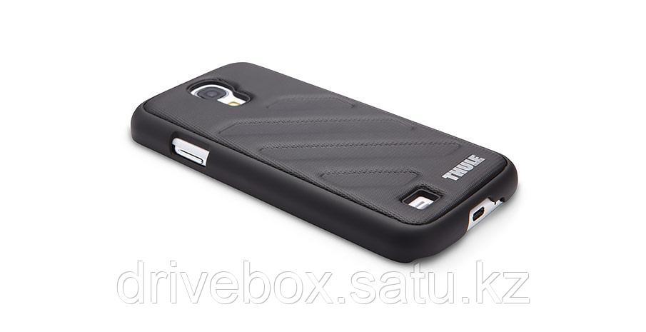 Чехол Thule Gauntlet для Galaxy S4, черный (TGG-104) - фото 4