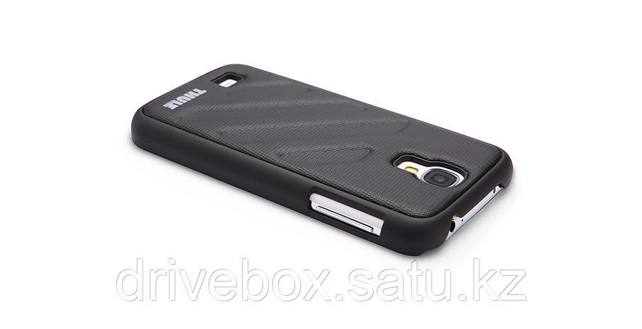 Чехол Thule Gauntlet для Galaxy S4, черный (TGG-104) - фото 5