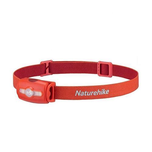 Налобный фонарь NH18T003-C (оранжевый)