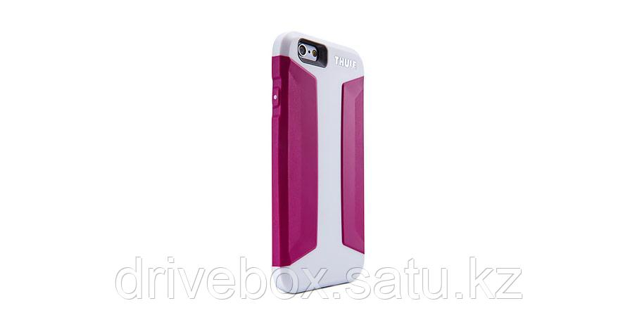 Чехол Thule Atmos X3 iPhone 6 Plus, белый/розовый (TAIE-3125) - фото 1