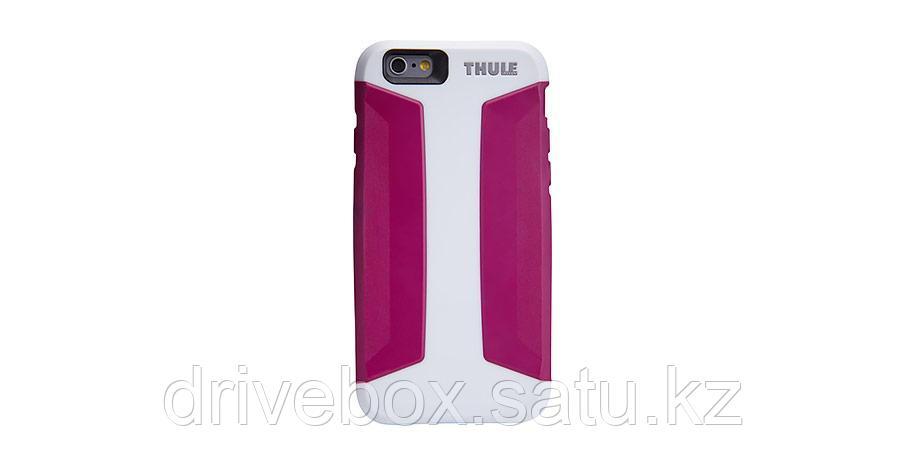 Чехол Thule Atmos X3 iPhone 6 Plus, белый/розовый (TAIE-3125) - фото 3
