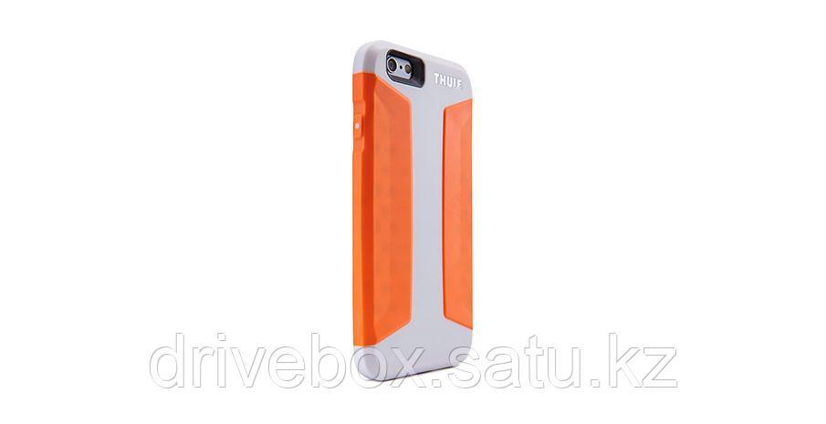 Чехол Thule Atmos X3 iPhone 6 Plus, белый/оранжевый (TAIE-3125) - фото 1