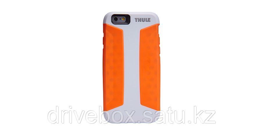 Чехол Thule Atmos X3 iPhone 6 Plus, белый/оранжевый (TAIE-3125) - фото 3