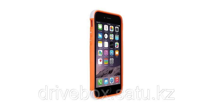 Чехол Thule Atmos X3 iPhone 6 Plus, белый/оранжевый (TAIE-3125) - фото 4