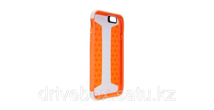 Чехол Thule Atmos X3 iPhone 6 Plus, белый/оранжевый (TAIE-3125) - фото 5
