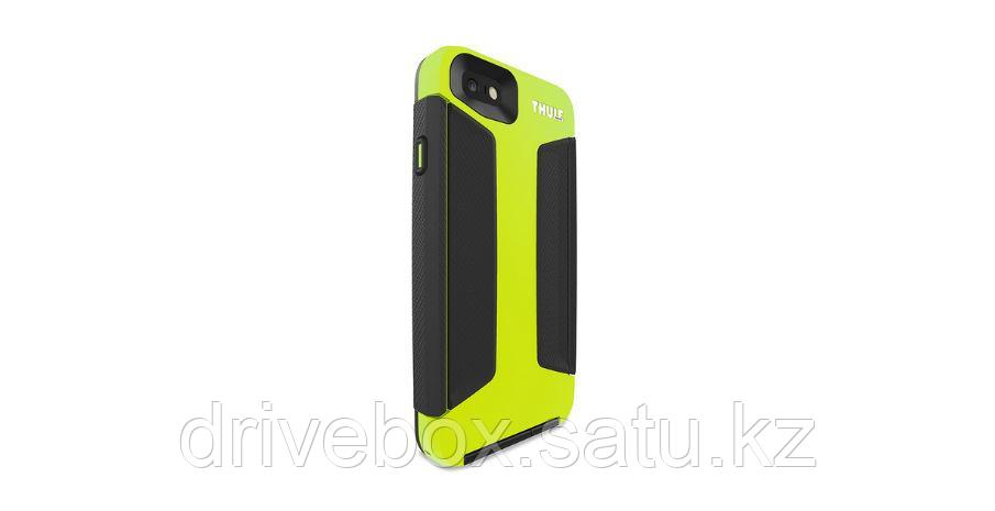 Чехол Thule Atmos X5 для iPhone 6 Plus/6s Plus, зеленый/темно-серый (TAIE-5125) - фото 1