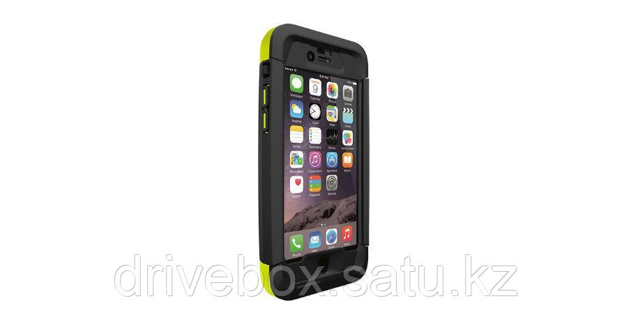 Чехол Thule Atmos X5 для iPhone 6 Plus/6s Plus, зеленый/темно-серый (TAIE-5125) - фото 4