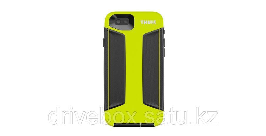 Чехол Thule Atmos X5 для iPhone 6 Plus/6s Plus, зеленый/темно-серый (TAIE-5125) - фото 8