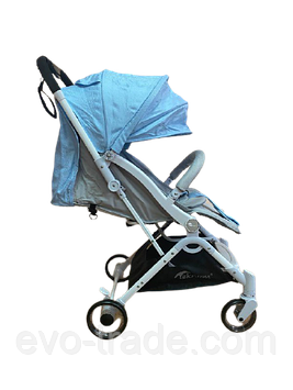Детская прогулочная коляска Teknum T600