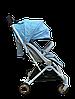 Детская прогулочная коляска Teknum T600, фото 2