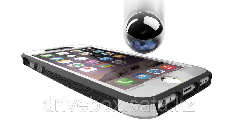 Чехол Thule Atmos X4 для iPhone 6 Plus, белый/темно-серый (TAIE-4125) - фото 6