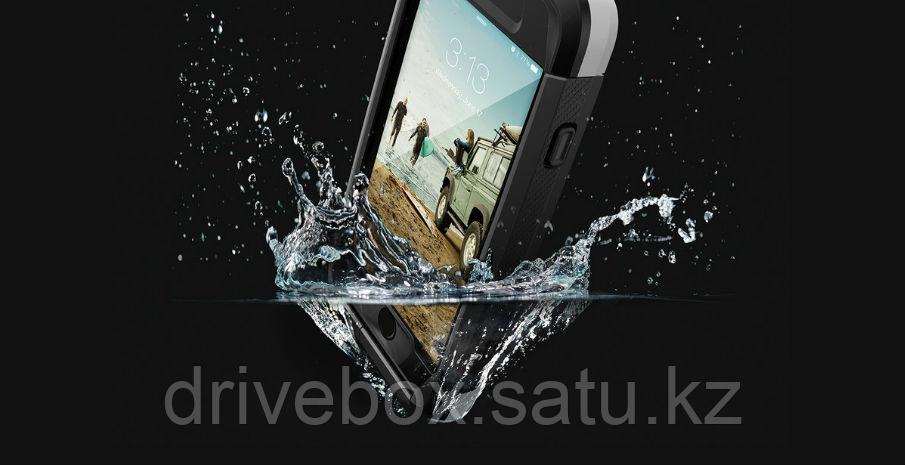 Чехол Thule Atmos X5 для iPhone 6 Plus/6s Plus, белый/темно-серый (TAIE-5125) - фото 4