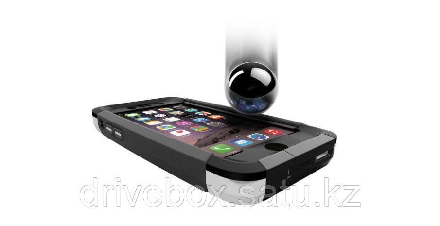 Чехол Thule Atmos X5 для iPhone 6 Plus/6s Plus, белый/темно-серый (TAIE-5125) - фото 5