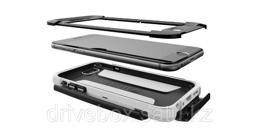 Чехол Thule Atmos X5 для iPhone 6 Plus/6s Plus, белый/темно-серый (TAIE-5125) - фото 6