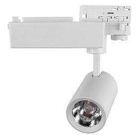 Светильник  трековый 15 Вт 3 фазы  GTR-15-3-IP20 (General), 580013
