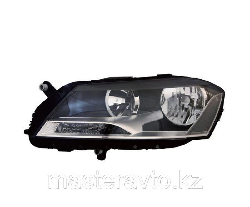 ФАРА ГАЛОГЕН LH TYC VW PASSAT B7 10-15