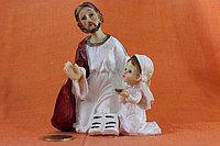 Иисус с ребенком