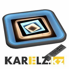 Светильник LED GSMCL-Smart30 140W/500ммх55мм,Grazioso guadro,(General)(2),800330
