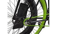 Защитные коврики Menabo Bike Protector для защиты велосипеда