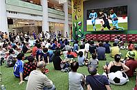 Рекламные и информационные экраны 98'' LCD Display