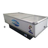 Морозильная витрина SD-1500 Для хранения и заморозки мяса, полуфабрикатов и прочего.