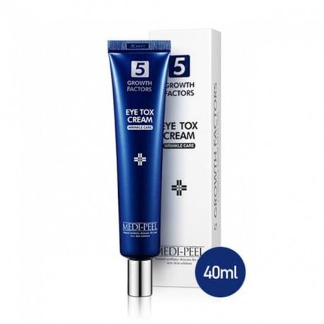 Medi-peel Омолаживающий лифтинг-крем для век с пептидным комплексом Eye Tox Cream