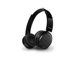 Наушники-гарнитура беспроводные Panasonic RP-BTD5E-K черный ВТ