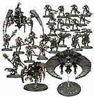 ВАРХАММЕР 40000 МИНИАТЮРЫ:WH40K: Necrons Eradication Legion, фото 2