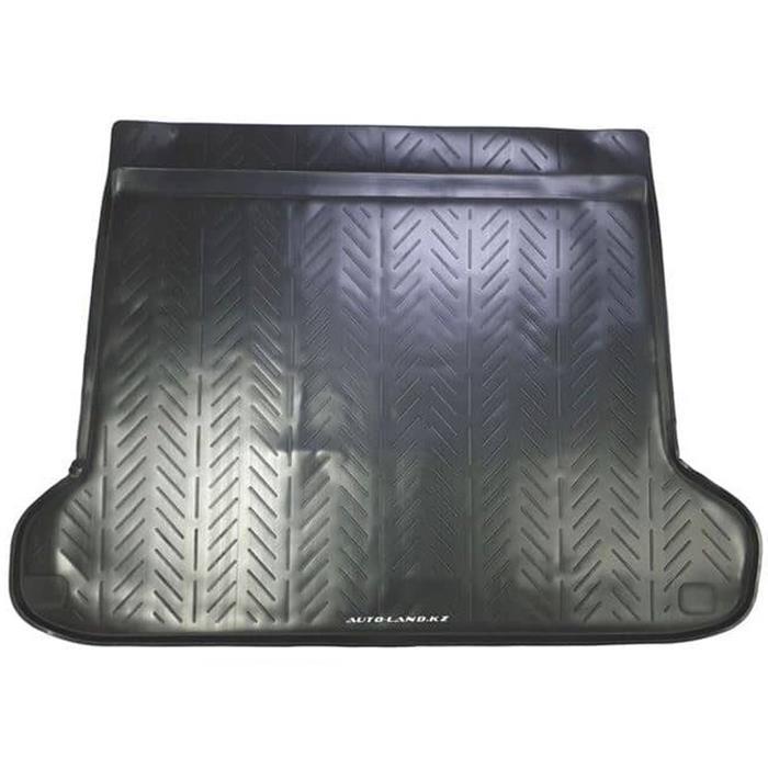 Коврик в багажник Lexus GX 460 (2010-2021)  5 мест