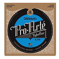 Струны для классической гитары D`Addario Pro-Arte EJ46