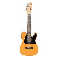 Укулеле Fender Fullerton Tele® Uke Butterscotch Blonde