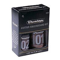 Набор для очистки грифа и ладов гитары Dunlop Formula 65 Fingerboard Care Kit