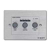 Панель управления предусилителем APart PM1122R