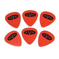 Медиатор EVH Signature Series Red/Black 1.0