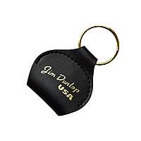 Чехол-брелок для медиаторов Dunlop 5200 Pickers Pouch Keychain
