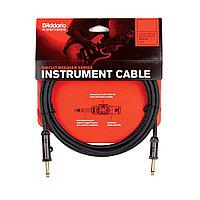 Инструментальный кабель D'Addario Circuit Breaker Straight to Straight Momentary Switch 3 м