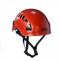 IR 1410.R Каска защитная с вентиляционными отверстиями красная ф.Vertical