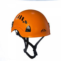 IR 1410.O Каска защитная с вентиляционными отверстиями оранжевая ф.Vertical