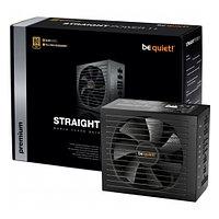 БП 550W Bequiet! STRAIGHT POWER 11 (BN281), 13.5CM FAN, полностью-модульный, Сертификация 80 PLUS® Gold, ATX,