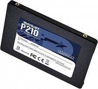 Накопитель SSD 2.5* SATA III Patriot 512GB P210 530-460 P210S512G25