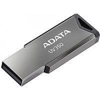 ADATA DashDrive AUV350, 64GB, UFD 3.2, BLACK -